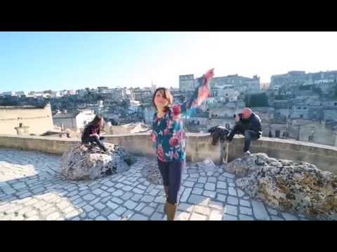We Are Happy From MATERA - Pharrell Williams #HAPPYDAY