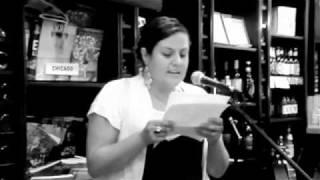 Essay Fiesta: Jen Bosworth - July 19, 2010