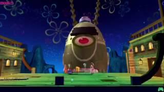 Spongebob Squarepants Francais Triangla Du Hollandais Jeu Episode