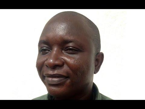 Hero Doctor Fighting Ebola Contracts Virus