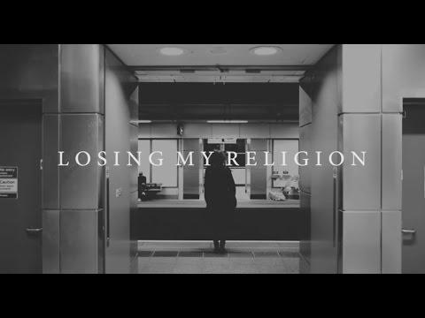 Passenger - Losing My Religion (R.E.M. Cover)