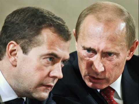 Ответ Лукашенко на Медведевский наезд