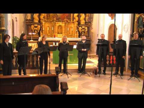 Michael Praetorius - Nun komm der Heiden Heiland (a 3)
