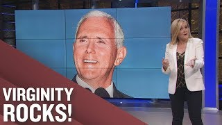 Mike Pence Takes HHS To The Past | Full Frontal on TBS