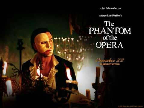 Royal Philharmonic - Phantom of the Opera
