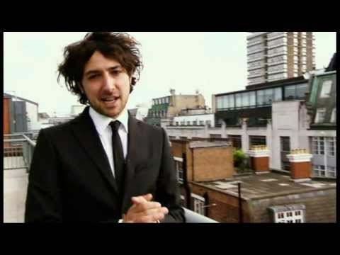 Tom Hardy on Alex Zane's Guest List 2010 - full episode