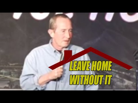 Leave Home Without It -- Comedy Time