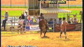 1991 Old Timers Champion of Champions Rodeo & Reunion - Part 1