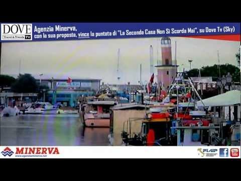 Agenzia Minerva vince La Seconda Casa Non Si Scorda Mai, su DOVE TV