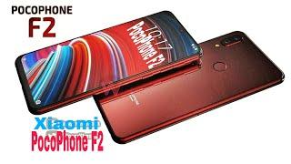Te volara la cabeza - Xiaomi PocoPhone F2 - Que cambios vienen??
