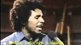 Bob Marley Stir It Up Traduzido