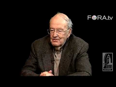 End of Religion, End of Democracy? - Harry Jaffa