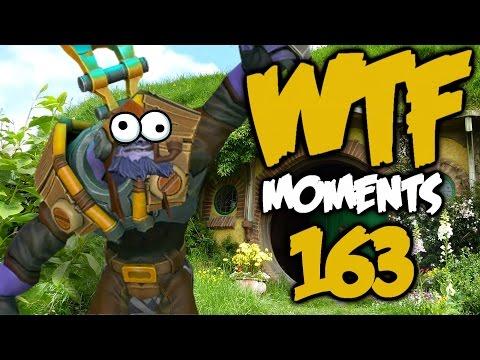 Dota 2 WTF Moments 163