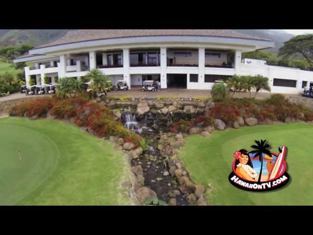 Kahili Golf Course - Maui Hawaii 808-242-4653