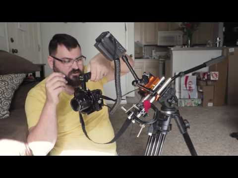 Legacy Studio Reviews - (Updated) SmallRig Top Handle Grip For DSLR Camera Cage - 1446
