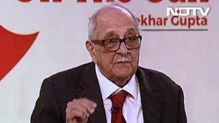 Download video A Priest Will Head UP, Beginning Of A Hindu State, Fali Nariman Asks PM Modi