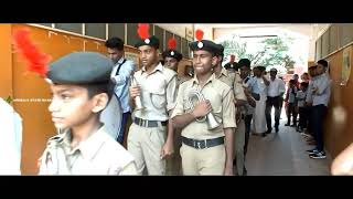 UHHSS CHALIYAM ANNUAL SPORTS 2018-19 VIDEO DOCUMENTARY BY SCOUT UNIT