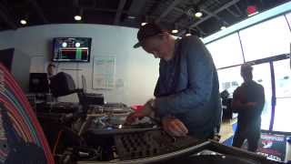 Cut Session w/ DJ Ragz @djragz & DJ AS-One @djas1 [Trayze Weekly Video # 7]