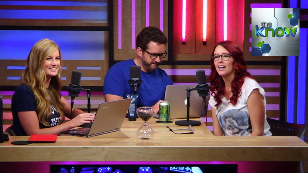 Rooster teeth the patch 124
