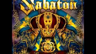 Watch Sabaton In The Army Now video