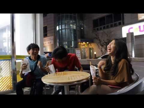 (Traveling) Visit Busan, South Korea. [HD] - Bahasa Indonesia