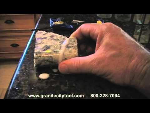 Instant Install 29 Repairing Granite