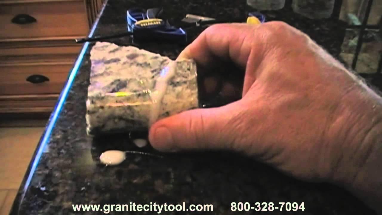 Instant Install 29 Repairing Granite Youtube