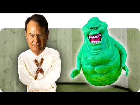 Dan Aykroyd Officially Snaps & Announces GHOSTBUSTERS Universe | PMI 141