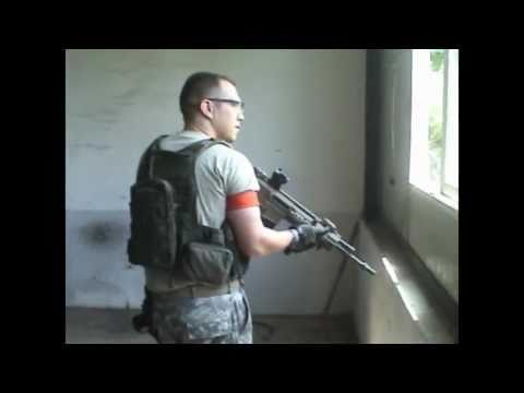 AIRSOFT - Modern Combat 22 (Urban/Jungle)