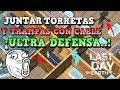 Juntar Torretas Con Trampas Con Cable...! | Last Day On Earth: Survival | Ridom
