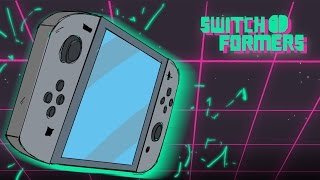 Nintendo Switch Anime Opening