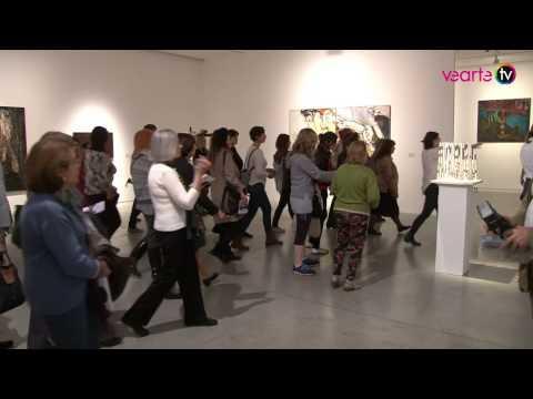Exposición: Los vencedores y los vencidos - Museo de Arte Moderno de Buenos Aires