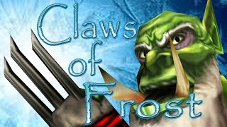 Warcraft 3 - Claws of Frost