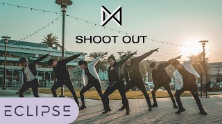 [KPOP IN PUBLIC] [Cover Me] MONSTA X - Shoot Out Full Dance Cover [ECLIPSE]