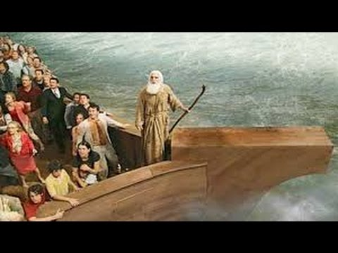 A ARCA DE NOÉ  FILME EVANGÉLICO COMPLETO DUBLADO EM PORTUGUÊS