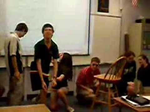 Classroom Musical