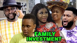 Family Investment Season 1&2 - NEW MOVIE' Destiny Etiko & Onny Micheal 2019 Latest Nigerian Movie