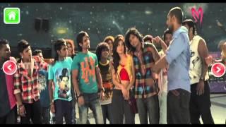 ABCD - AnyBody Can Dance - ABCD Movie Video Juke Box