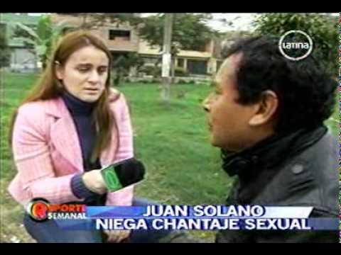 Mujer peruana infiel descubierta frente a cámaras 2- Cholotube