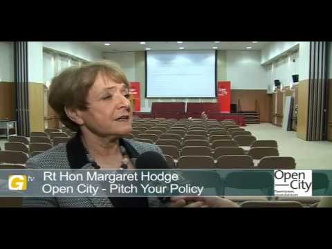 Open City interview Margaret Hodge.mov