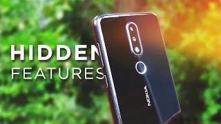 Nokia 6.1 Plus Top 15+ Hidden Features You Must Try | Tips & Tricks 🔥 | Nokia X6