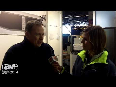 ISE 2014: Chandler Interviews Marcus with Gira and Revox