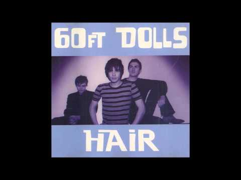 Hair - 60ft Dolls (live) Reading 96 (Audio Only)