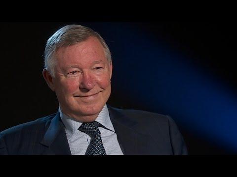 Sir Alex Ferguson says Hampden is perfect choice for UEFA Euro 2020