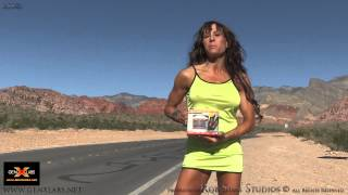 GenXlabs-Tammi Bradford Sponsored Athlete and Fitness Model