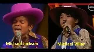 Watch Michael Jackson Whos Lovin You video