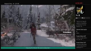 Rise of the Tomb Raider - Walkthrough Part 2