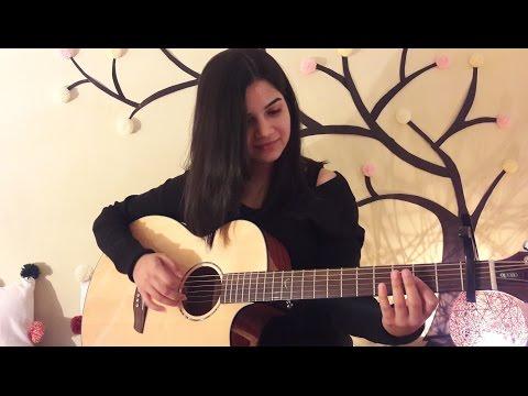 Tum Hi Ho - Aashiqui 2 - Fingerstyle Guitar cover - Piku Attri