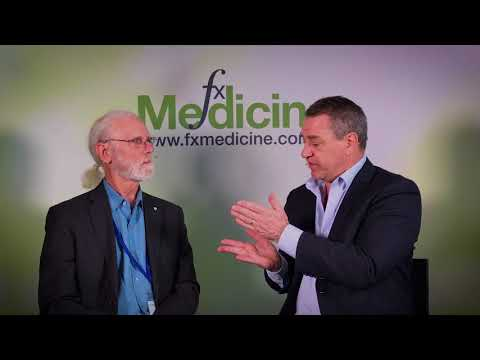 Dr. Jeff Hergenrather FX Medicine Interview