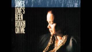 Watch Etta James The Rock video